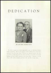 Page 7, 1948 Edition, Kirklin High School - Kay Yearbook (Kirklin, IN) online yearbook collection