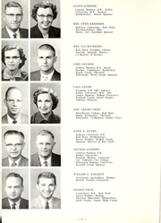 Page 10, 1954 Edition, Kirklin High School - Kay Yearbook (Kirklin, IN) online yearbook collection