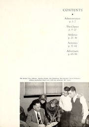 Page 7, 1954 Edition, Kirklin High School - Kay Yearbook (Kirklin, IN) online yearbook collection