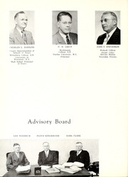 Page 8, 1954 Edition, Kirklin High School - Kay Yearbook (Kirklin, IN) online yearbook collection