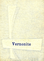 Page 1, 1959 Edition, Vernon High School - Vernonite Yearbook (Vernon, IN) online yearbook collection