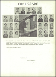 Page 11, 1959 Edition, Vernon High School - Vernonite Yearbook (Vernon, IN) online yearbook collection