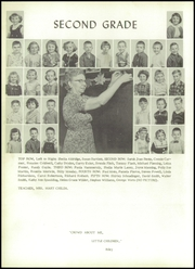 Page 12, 1959 Edition, Vernon High School - Vernonite Yearbook (Vernon, IN) online yearbook collection