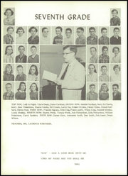 Page 16, 1959 Edition, Vernon High School - Vernonite Yearbook (Vernon, IN) online yearbook collection