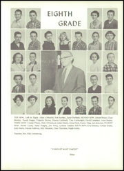 Page 17, 1959 Edition, Vernon High School - Vernonite Yearbook (Vernon, IN) online yearbook collection