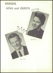 Page 7, 1959 Edition, Vernon High School - Vernonite Yearbook (Vernon, IN) online yearbook collection