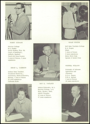 Page 9, 1959 Edition, Vernon High School - Vernonite Yearbook (Vernon, IN) online yearbook collection