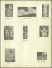 Page 23, 1951 Edition, Leesburg High School - Blazer Yearbook (Leesburg, IN) online yearbook collection