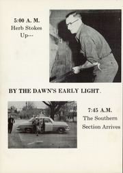 Page 6, 1954 Edition, Leesburg High School - Blazer Yearbook (Leesburg, IN) online yearbook collection