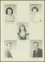 Page 17, 1950 Edition, Monterey High School - Annual Yearbook (Monterey, IN) online yearbook collection