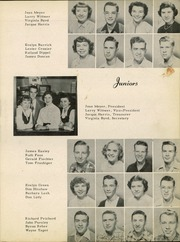 Page 17, 1951 Edition, Lancaster High School - Reflector Yearbook (Bluffton, IN) online yearbook collection