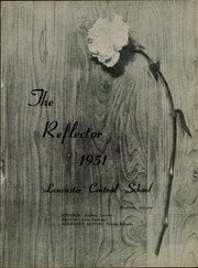 Page 5, 1951 Edition, Lancaster High School - Reflector Yearbook (Bluffton, IN) online yearbook collection