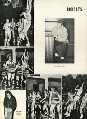 Lancaster High School - Reflector Yearbook (Bluffton, IN) online yearbook collection, 1955 Edition, Page 34