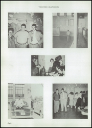 Page 12, 1953 Edition, Harrison Township High School - Harrisonian Yearbook (Gaston, IN) online yearbook collection
