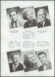 Page 14, 1953 Edition, Harrison Township High School - Harrisonian Yearbook (Gaston, IN) online yearbook collection