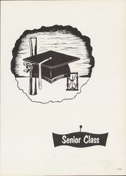 Page 13, 1954 Edition, Harrison Township High School - Harrisonian Yearbook (Gaston, IN) online yearbook collection