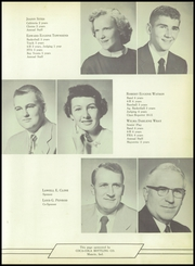 Page 17, 1955 Edition, Harrison Township High School - Harrisonian Yearbook (Gaston, IN) online yearbook collection
