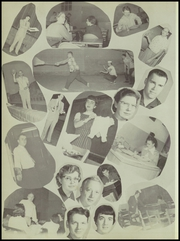 Page 16, 1957 Edition, Harrison Township High School - Harrisonian Yearbook (Gaston, IN) online yearbook collection