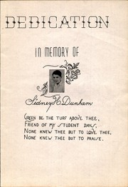 Page 3, 1946 Edition, Montmorenci High School - Tigerette Yearbook (Montmorenci, IN) online yearbook collection