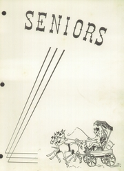 Page 17, 1954 Edition, Montmorenci High School - Tigerette Yearbook (Montmorenci, IN) online yearbook collection