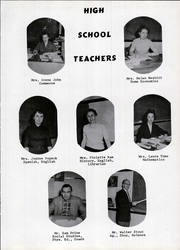 Page 11, 1960 Edition, Montmorenci High School - Tigerette Yearbook (Montmorenci, IN) online yearbook collection