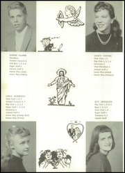 Page 10, 1958 Edition, Helmsburg High School - Tiger Echoes Yearbook (Helmsburg, IN) online yearbook collection
