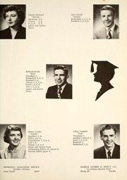 Page 17, 1953 Edition, Rock Creek High School - Aceonean Yearbook (Huntington, IN) online yearbook collection
