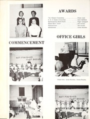Page 8, 1958 Edition, Rock Creek High School - Aceonean Yearbook (Huntington, IN) online yearbook collection