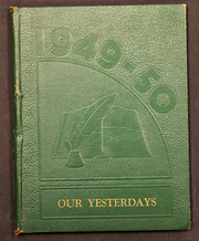1950 Edition, Lizton High School - Yearbook (Lizton, IN)