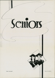 Page 13, 1939 Edition, South Bend Catholic High School - Victorian Yearbook (South Bend, IN) online yearbook collection