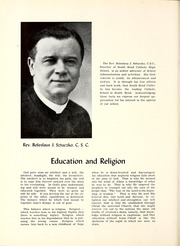 Page 14, 1948 Edition, South Bend Catholic High School - Victorian Yearbook (South Bend, IN) online yearbook collection