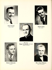 Page 16, 1948 Edition, South Bend Catholic High School - Victorian Yearbook (South Bend, IN) online yearbook collection