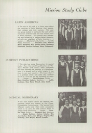 Academy of the Immaculate Conception - Pax Yearbook (Ferdinand, IN) online yearbook collection, 1947 Edition, Page 26