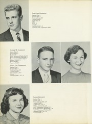Page 12, 1954 Edition, Noble High School - Treasure Chest Yearbook (Wabash, IN) online yearbook collection