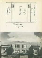 Page 7, 1954 Edition, Noble High School - Treasure Chest Yearbook (Wabash, IN) online yearbook collection