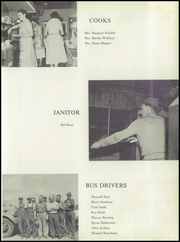 Page 11, 1957 Edition, Noble High School - Treasure Chest Yearbook (Wabash, IN) online yearbook collection