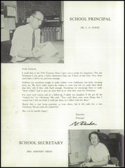 Page 8, 1957 Edition, Noble High School - Treasure Chest Yearbook (Wabash, IN) online yearbook collection