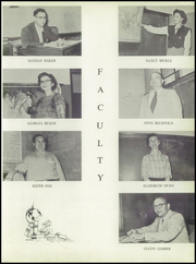 Page 9, 1957 Edition, Noble High School - Treasure Chest Yearbook (Wabash, IN) online yearbook collection