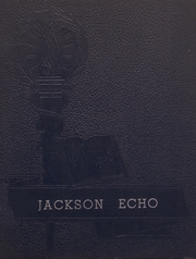 1948 Edition, Jackson High School - Memoirs Yearbook (Westport, IN)