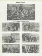 Page 7, 1956 Edition, Hillsboro High School - Hiltosco Yearbook (Hillsboro, IN) online yearbook collection