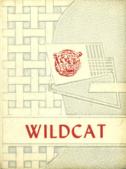 1959 Edition, Hillsboro High School - Hiltosco Yearbook (Hillsboro, IN)