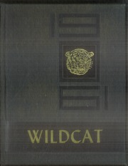 1961 Edition, Hillsboro High School - Hiltosco Yearbook (Hillsboro, IN)