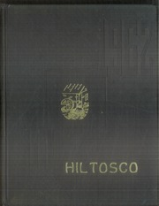 1962 Edition, Hillsboro High School - Hiltosco Yearbook (Hillsboro, IN)