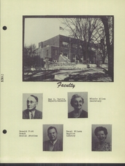 Page 11, 1949 Edition, Patriot High School - Patria Yearbook (Patriot, IN) online yearbook collection