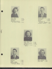 Page 17, 1949 Edition, Patriot High School - Patria Yearbook (Patriot, IN) online yearbook collection