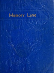 Page 5, 1951 Edition, Deputy High School - Memory Lane Yearbook (Deputy, IN) online yearbook collection