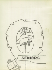 Page 15, 1951 Edition, Michigantown High School - Challenger Yearbook (Michigantown, IN) online yearbook collection
