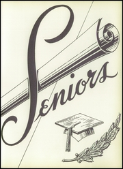 Page 11, 1955 Edition, Michigantown High School - Challenger Yearbook (Michigantown, IN) online yearbook collection