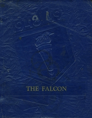Fayette High School - Falcon Yearbook (West Terre Haute, IN) online yearbook collection, 1949 Edition, Page 1