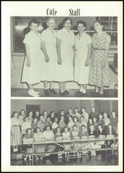 Fayette High School - Falcon Yearbook (West Terre Haute, IN) online yearbook collection, 1958 Edition, Page 13